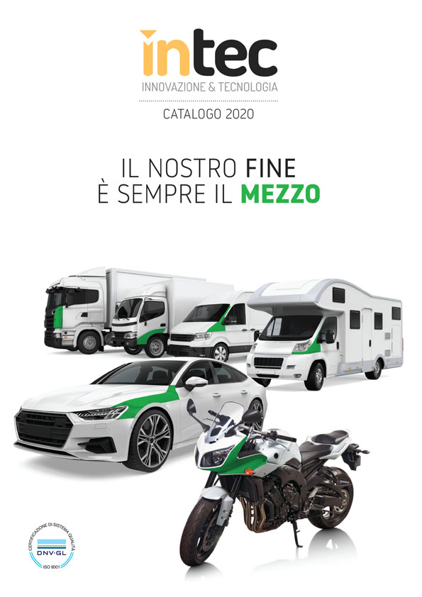Catalogo Automotive